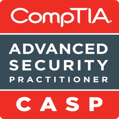 CompTIA CASP CAS-003 On-Demand Certification Training | LearnTITAN